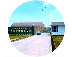 در سال 1991 گروه پینگ له بر پایه کارخانه تعمیر ماشین آلات ارد سازی پینگ له شهرستان جنگ دینگ  تاسیس شده است