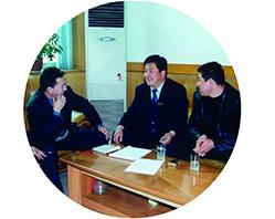 در سال 1997 با انجام اولین صادرات به قزاقستان ، وارد بازار بین اللملی شده است