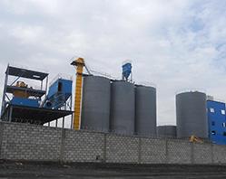 در سال 2011 آغاز بهره برداری شرکت آسیاب و بسته بندی سیمان پایتخت اتیوپی سرمایه گذاری و ساخت شده توسط این شرکت